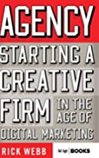 Agency: Starting a Creative Firm in the Age…