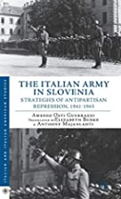 The Italian Army in Slovenia: Strategies of…