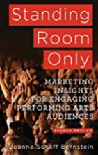 Standing Room Only: Marketing Insights for…