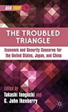 The Troubled Triangle: Economic and Security…