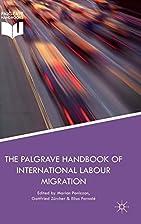 The Palgrave Handbook of International…