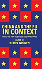 China and the EU in Context: Insights for…