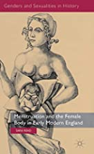 Menstruation and the female body in…