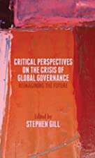 Critical Perspectives on the Crisis of…
