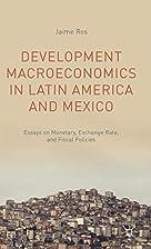 Development Macroeconomics in Latin America…