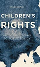 Children's Rights: From Philosophy to…
