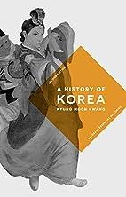 A History of Korea (Palgrave Essential…