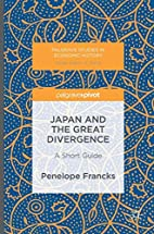 Japan and the Great Divergence: A Short…
