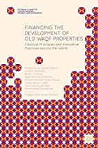 Financing the Development of Old Waqf…