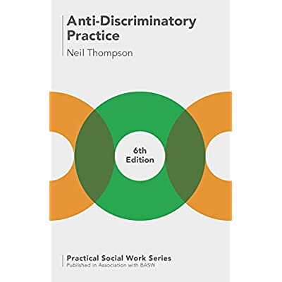 discrimination and anti discriminatory practice Free essay: anti-discriminatory practice human rights act 1998 this is useful within the uk because lays down the law which every individual is entitled too.