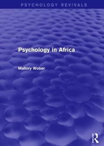 psychology-in-africa-psychology-revivals