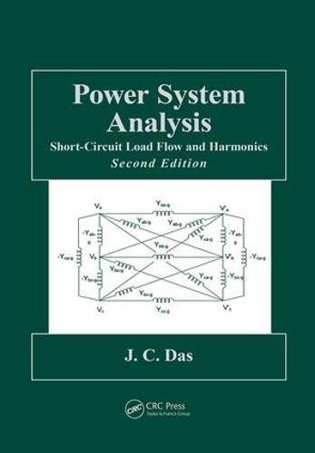 power-system-analysis-short-circuit-load-flow-and-harmonics-second-edition-power-engineering-willis