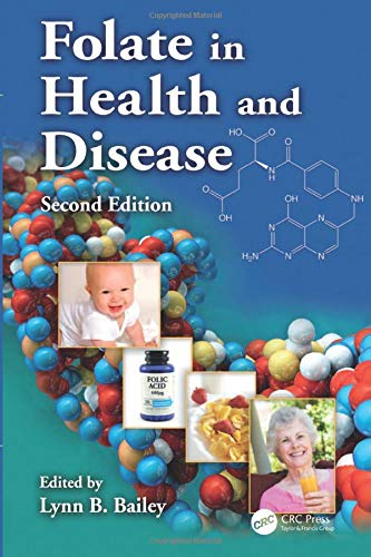 folate-in-health-and-disease-second-edition
