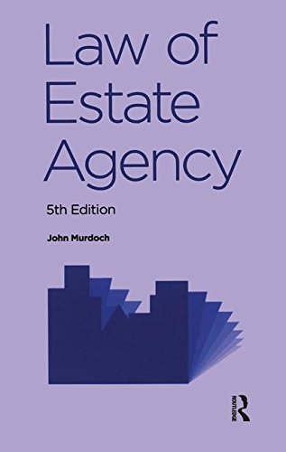 law-of-estate-agency
