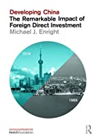 Developing China : the remarkable impact of…