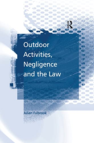 outdoor-activities-negligence-and-the-law