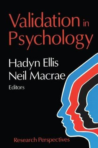 validation-in-psychology-research-perspectives