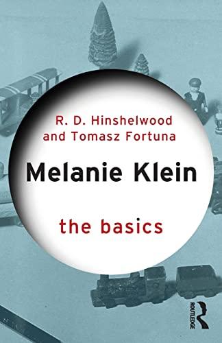 melanie-klein-the-basics