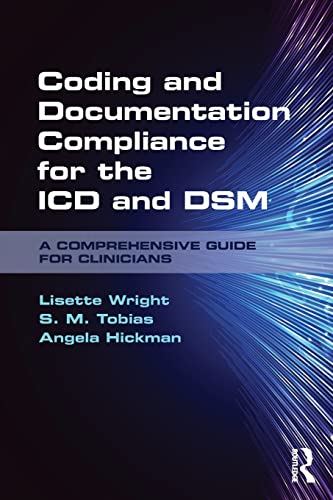coding-and-documentation-compliance-for-the-icd-and-dsm-a-comprehensive-guide-for-clinicians