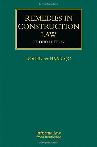 remedies-in-construction-law-construction-practice-series
