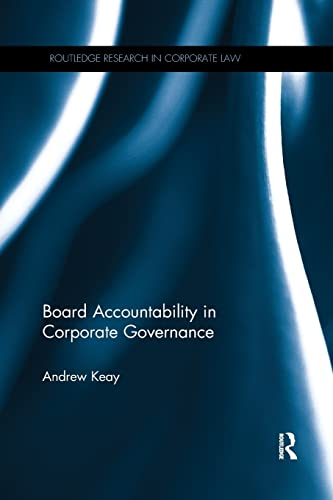 board-accountability-in-corporate-governance-routledge-research-in-corporate-law