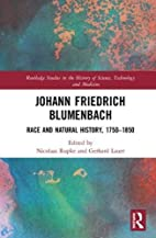Johann Friedrich Blumenbach: Race and…