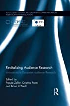Revitalising Audience Research: Innovations…
