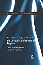 Economic Geography and the Unequal…