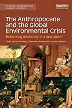 The Anthropocene and the Global…