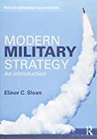 Modern Military Strategy: An Introduction by…