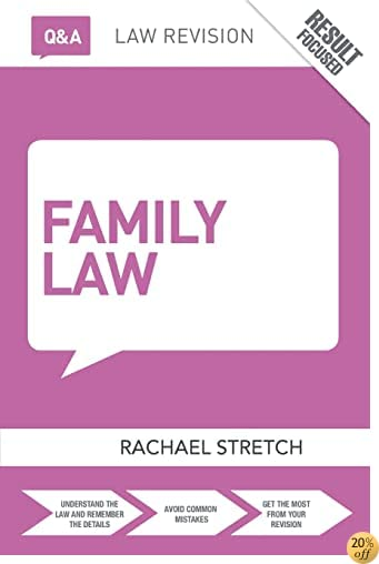 Q&A Family Law (Questions and Answers)
