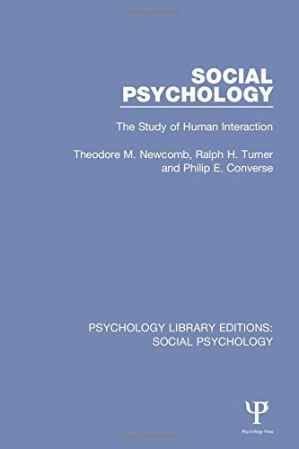 social-psychology-the-study-of-human-interaction