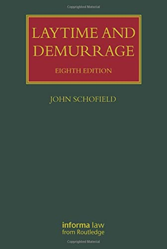 laytime-and-demurrage-lloyds-shipping-law-library