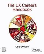 The UX Careers Handbook by Cory Lebson