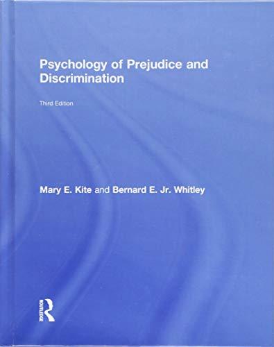 psychology-of-prejudice-and-discrimination-3rd-edition