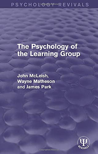 the-psychology-of-the-learning-group-psychology-revivals