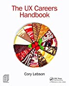 The UX Careers Handbook by Cory Lebson