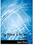 Marryat, Captain: The Children of The New Forest