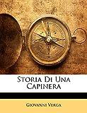 Verga, Giovanni: Storia Di Una Capinera (Italian Edition)