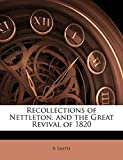 Smith, R: Recollections of Nettleton, and the Great Revival of 1820