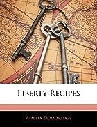 Liberty recipes by Amelia Doddridge