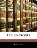 Multatuli: Frauenbrevier (German Edition)