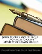 John Jasper's Secret by Charles Dickens