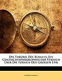 Lukcs, Gyrgy: Die Theorie Des Romans: Ein Geschichtsphilosophischer Versuch Uber Die Formen Der Grossen Epik (German Edition)