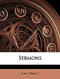 Baines, John: Sermons