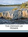 Buckley, Theodore Alois: The Odyssey of Homer