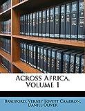 Bradford: Across Africa, Volume 1