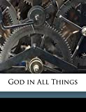 God: God in All Things