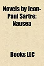 Novels by Jean-Paul Sartre (Study Guide):…