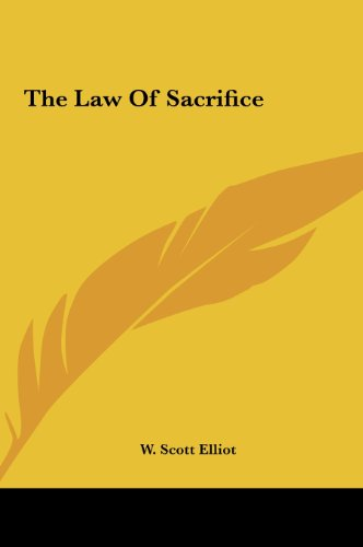 the-law-of-sacrifice
